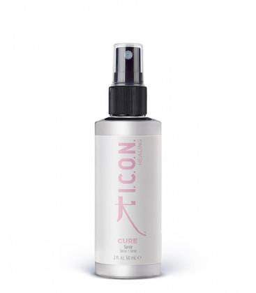 Spray Cure