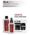 Pack Mr.A Anticaída + Afeitado Gratis