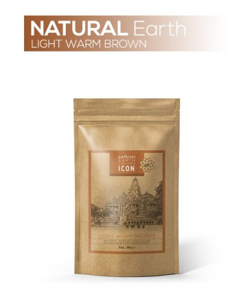 Natural Earth Color - Light Warm Brown