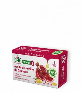 Thf Omega 5 Antioxidante Celular Regenerador Capilar