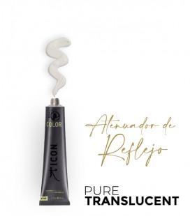 Pure Translucent - Atenuador de Reflejo