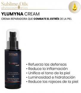Ylumyna Cream