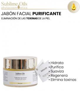 Jabón Facial Purificante