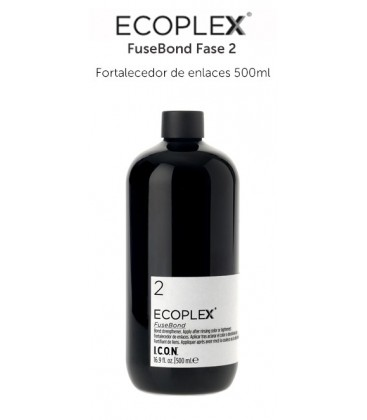 ECOPLEX Fusebond FASE 2 Fortalecedor de enlaces 500ml