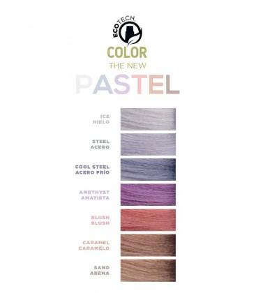 Gama Tintes ICON Pastel