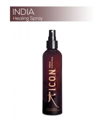 INDIA Healing Spray Fortalece e Hidrata