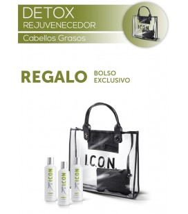 Pack Detox Rejuvenecedor + Bolso Exclusivo