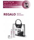 Pack Antioxidante Cabellos Dañados + Bolso Exclusivo