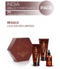 Pack INDIA Trio Fortalece y Revitaliza