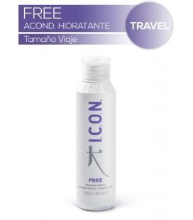 FREE Acondicionador Hidratante