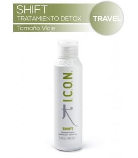 SHIFT Tratamiento Detox