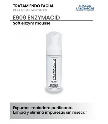 E909 Mousse Soft Enzym