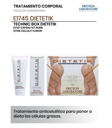 E1745 TECHNIC BOX DIETETIK