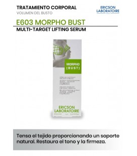 E603 MULTI-TARGET LIFTING SERUM