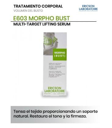 E603 MULTI-TARGET LIFTING SERUM