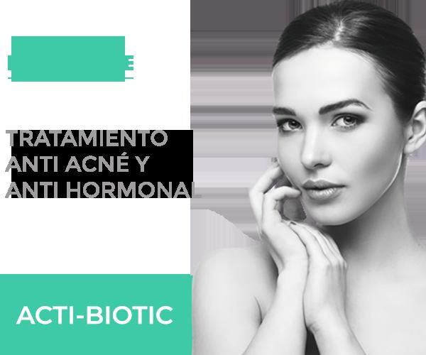 """ERICSON LABORATOIRE - ACTI BIOTIC para pieles con problemas específicos"