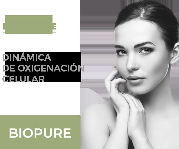 ERISCON LABORATOIRE - BIOPURE para todo tipo de pieles