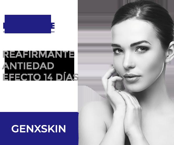ERISCON LABORATOIRE - GENXSKIN para pieles maduras