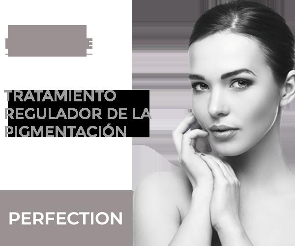 ERICSON LABORATOIRE - PERFECTION para pieles con problemas específicos
