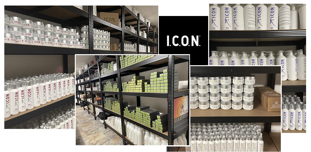 El Equipo Ténico de ICON Tienda Online tiene vocación de servicio con el Cliente
