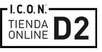 ICON Tienda Online D2